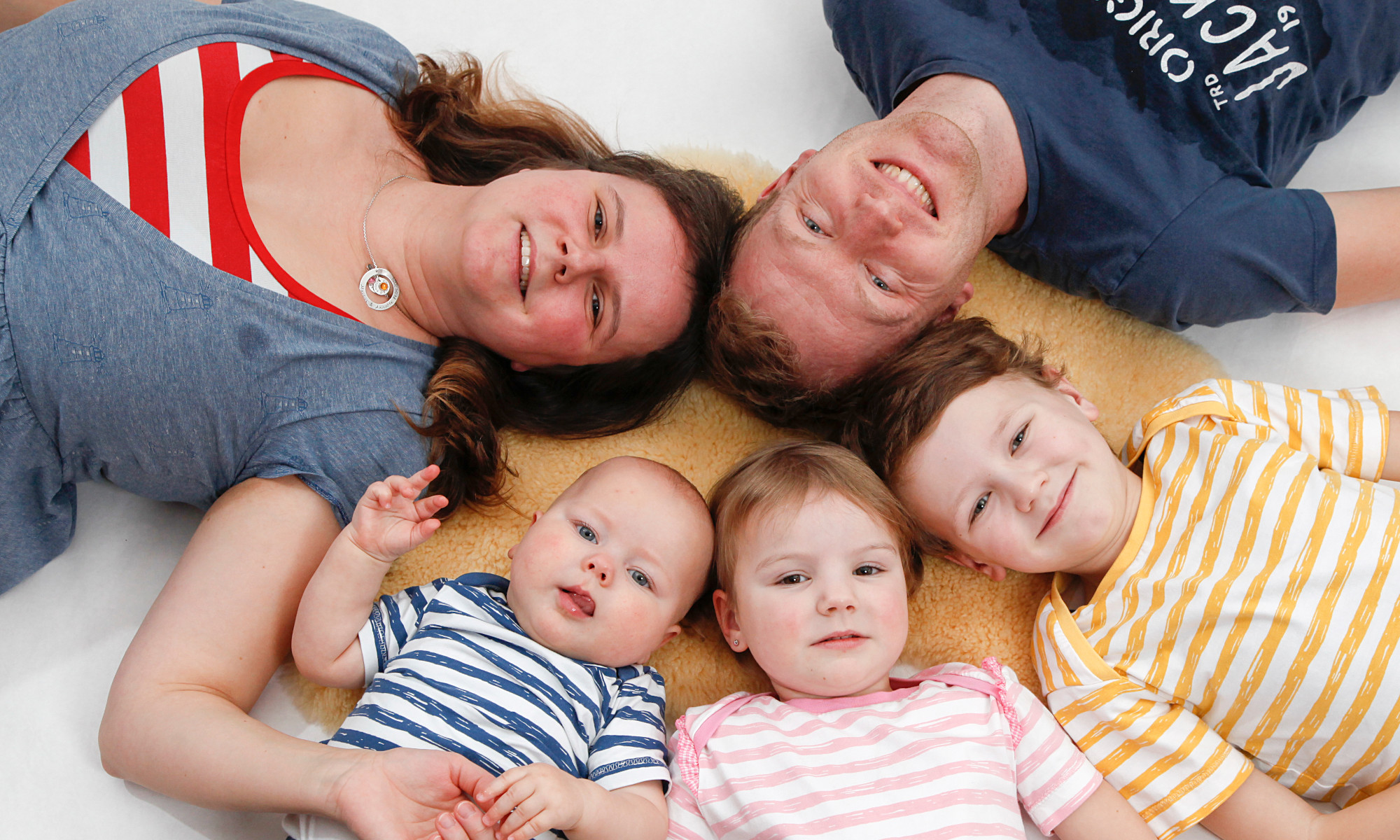 Familie Brinkmann
